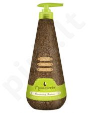 Macadamia Rejuvenating šampūnas Dry Hair, kosmetika moterims, 1000ml