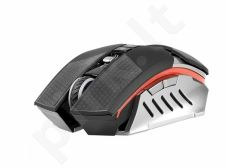 Žaidimų pelė A4Tech Bloody Gaming RT5 Terminator Wireless DPI 100-4000 AVAGO 305