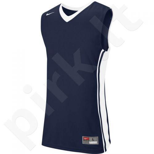 Marškinėliai Nike National Varsity Stock M 639394-420