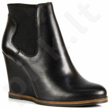Simen 8580 odiniai  auliniai batai  nepašiltinti