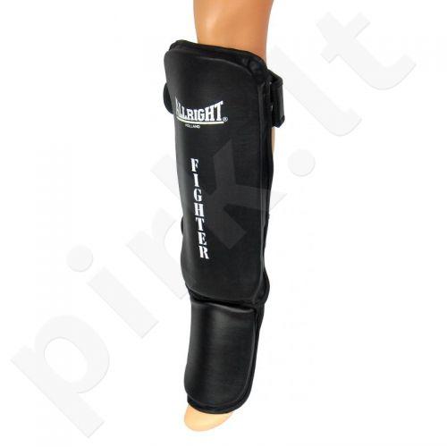 Apsaugos kojoms ir pėdoms PVC Fighter Allright