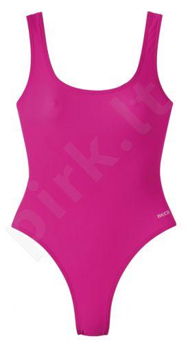 Maudymosi kostiumėlis moterims 8214 4 44 pink NOS