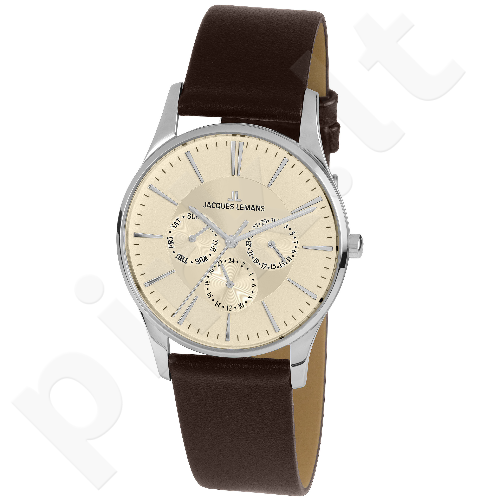 Universalus laikrodis Jacques Lemans 1-1929B