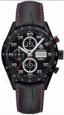 TAG HEUER CARRERA laikrodis-chronometras CALIBRO 16 - CV2A81FC6237
