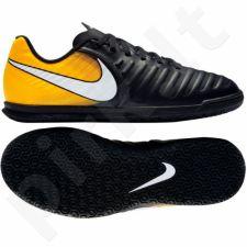 Futbolo bateliai  Nike TiempoX Rio IV IC Jr 897735-008