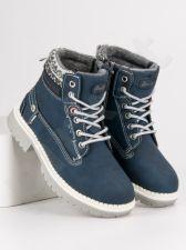 Auliniai batai AMERICAN CLUB