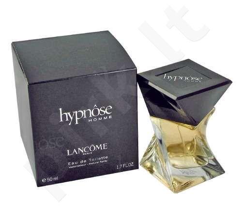 Lancome Hypnose Men, tualetinis vanduo (EDT) vyrams, 75 ml