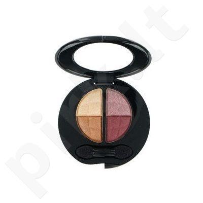 Astor Color Vision akių šešėliai Palette, 6g, kosmetika moterims (610 Smokey Purple)
