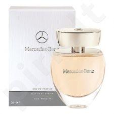 Mercedes-Benz Mercedes-Benz, kvapusis vanduo (EDP) moterims, 90 ml (Testeris)