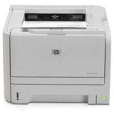 HP LaserJet P2035 monochrom USB PAR (ML)