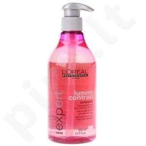 LOREAL PARIS LUMINO CONTRAST shampoo 500 ml
