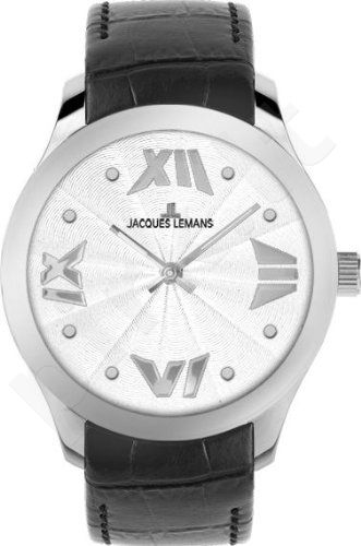 Moteriškas laikrodis Jacques Lemans Rome SL Classic 1-1643A