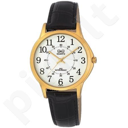 Vyriškas laikrodis Q&Q C190J104Y
