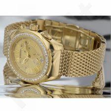 Moteriškas laikrodis BISSET Collar BSBD82GWGX05BX
