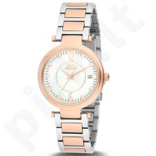Moteriškas laikrodis Slazenger Style&Pure SL.9.1135.3.06