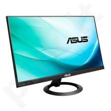 Monitorius Asus VX24AH 23.8'' wide, WLED, WQHD, 5ms, D-Sub, HDMI, Juodas