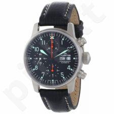 Vyriškas laikrodis Fortis Flieger Classic Automatic 597.11.11L