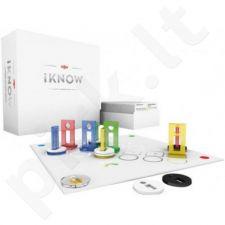 Stalo žaidimas I KNOW