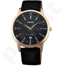 Vyriškas laikrodis Orient FUNG5001B0
