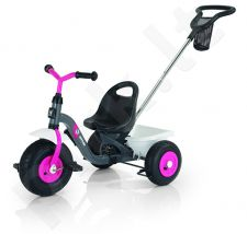 Triratukas TOPTRIKE AIR GIRL grey