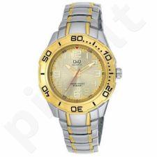 Vyriškas laikrodis Q&Q F348-403Y