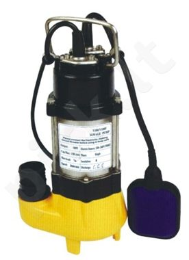 Panardinamas elektrinis vandens siurblys V250F