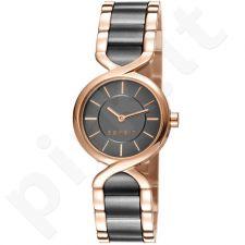 Esprit ES107852003 Fontana Cool Grey moteriškas laikrodis