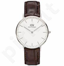 Moteriškas laikrodis Daniel Wellington DW00100055