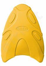 Plaukimo lenta HYDRODYNAMIC 9693 2 yellow