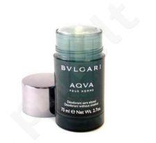 Bvlgari Aqva Pour Homme, dezodorantas vyrams, 75ml