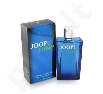 Joop Jump, tualetinis vanduo (EDT) vyrams, 100 ml