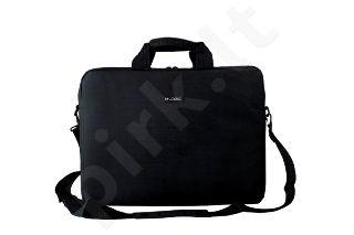 Nešiojamo kompiuterio krepšys Logic Basic 15.6''