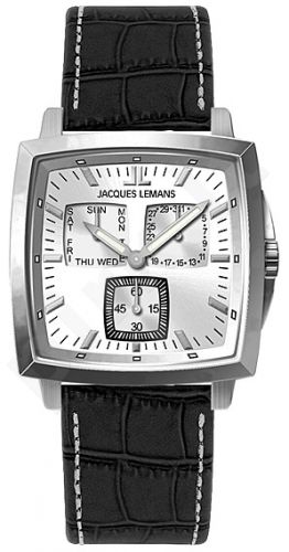 Vyriškas laikrodis Jacques Lemans Milano 1-1474B