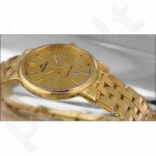 Vyriškas laikrodis BISSET Montowa Sapphire BSDX96GIGX05BX