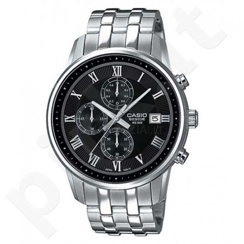 Vyriškas laikrodis Casio Beside BEM-511D-1AVEF