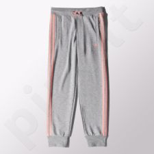 Sportinės kelnės Adidas Essentials 3S Pant Closed Hem Junior S17681