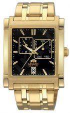 Vyriškas laikrodis Orient FETAC001B0