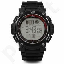 Vyriškas laikrodis Q&Q M119J004Y