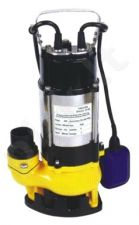 Panardinamas elektrinis vandens siurblys V750F