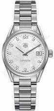 Laikrodis TAG HEUER CARERA moteriškas  WAR1314BA0778