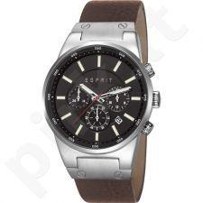 Esprit ES107961004 Equalizer vyriškas laikrodis-chronometras