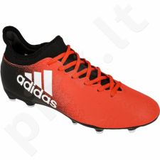 Futbolo bateliai Adidas  X 16.3 FG M BB5640