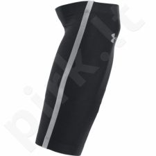 Kojinės kompresinės Under Armour Run Reflective CoolSwitch Calf Sleeves 1273966-001
