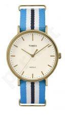 Laikrodis TIMEX MODEL WEEKENDER TW2P91000