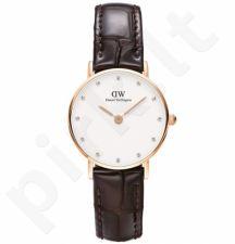 Moteriškas laikrodis Daniel Wellington DW00100061