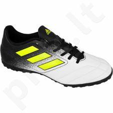 Futbolo bateliai Adidas  ACE 17.4 TF M S77112