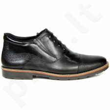 Odiniai auliniai batai Rieker 05392-00