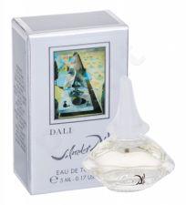 Salvador Dali Dali, 2011, tualetinis vanduo moterims, 5ml