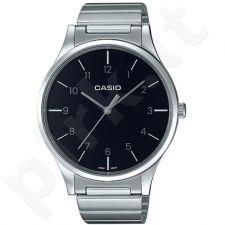 Moteriškas laikrodis Casio LTP-E140DD-1BEF