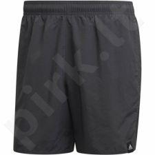 Šortai pływackie Adidas Solid SH SL M DQ2974